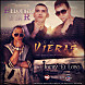 Feloman & La R Ft Jochy El Lobo - Si La Vieras (Official Remix)(Prod.By Duran The Coach & Nando El Elemento).mp3
