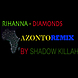 Rihanna Diamonds Azonto Remix By Shadow Killah