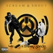 Will.I.Am   Scream And Shout (Remix) Ft. B.Spears & Lil Wayne (Le3zY Freestyle)