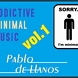 Pablo de Llanos   Addictive (Minimal) Music Vol.1