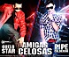 Guelo Star Ft. Pipe Calderon   Amigas Celosas (Prod. By Dirty Joe Y NotaLoka) (WWW.LALATA.NET)