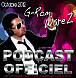 g rom warez podcast mix octobre 2012
