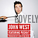 John West   Lovely (Feat Pusha T)