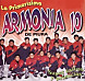 Armonia 10   SanJuanitos MiX 02 [ LiVe   Paita ] [ By CesarChris710 ].mp3