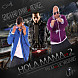 Genio & Baby Johnny Ft. Arcangel - Hola Mama Pt. 2 (Reggaeton Activo) (Preview).mp3