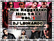 MIX REGGAETON HITS 2011 VOL 2 (Lalalala, Dutty Love, Amigas Celosas) - DJ LEONARDO (vilecoba@hotmail.com).mp3