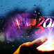 Happy New year, Countdown 2013 with fireworks effects (edit by marvic)