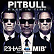 Pitbull   Back In Time (R3hab, Gregor Salto & Dj Wadson Guilherme Remixes)