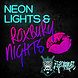 DJ 2 Creamz   Neon Lights & Roxbury Nights