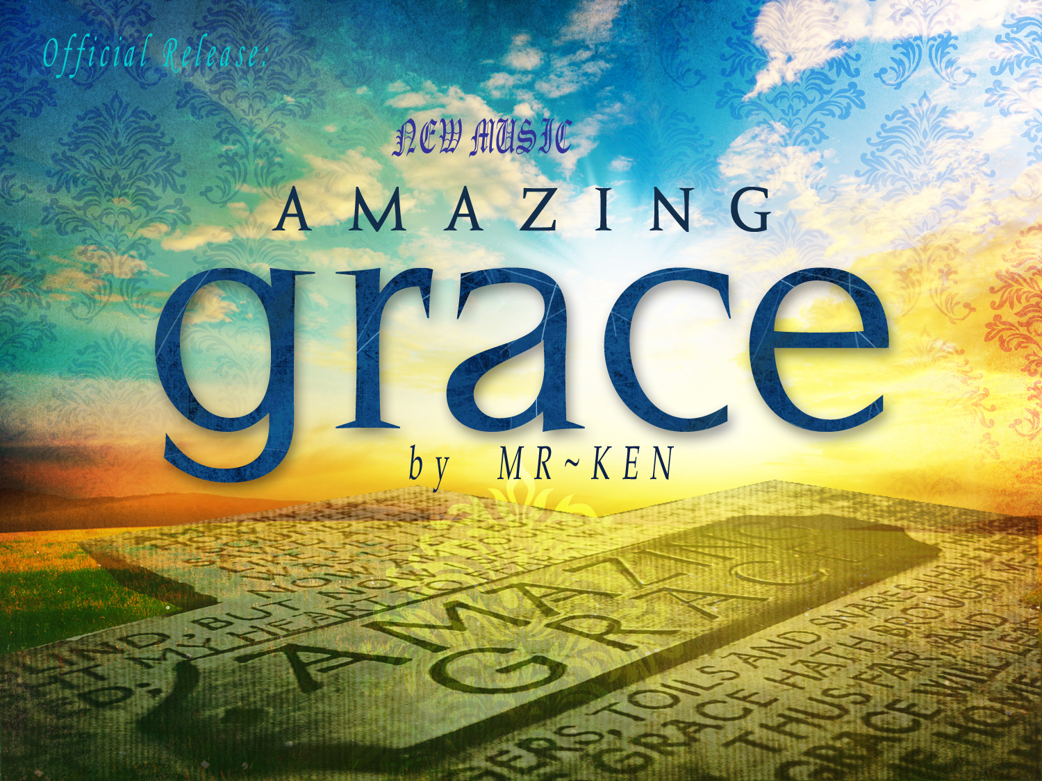 By Grace Alone: How the Grace of God Amazes Me: Sinclair B Grace of god photography