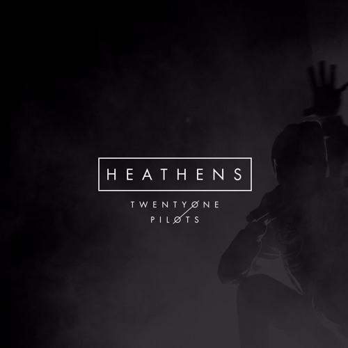 Download Lagu twenty one pilots - Heathens Mp3