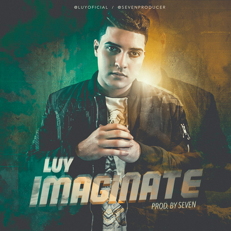 Luy - Imaginate