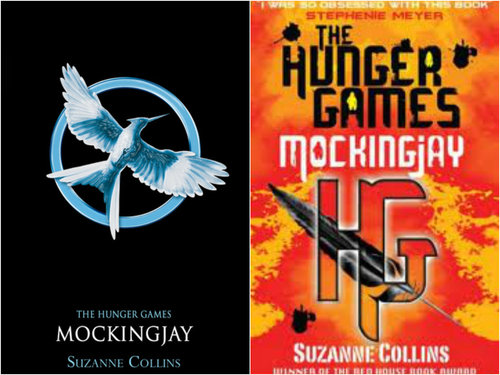 The Hunger Games Book 1 PDF Free Download - Top 2