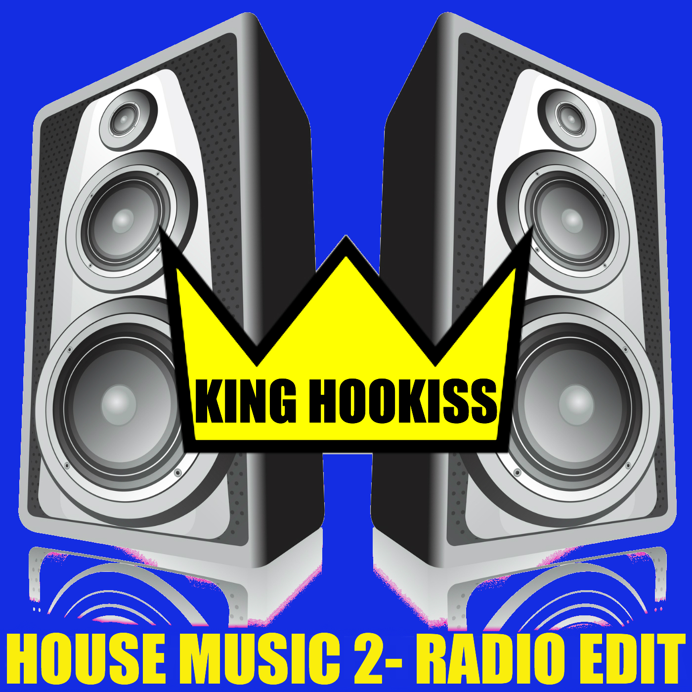 House music 2 radio edit by king hookiss hulkshare for House music radio