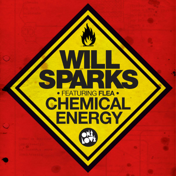 Chemical Energy Music