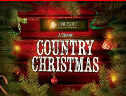 13886186 - Christmas Country Songs