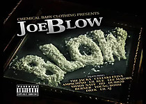 Joe Blow ft. Bo Strangles & The Jacka - Militant [New 2013]