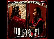 OFFICIAL VIDEO!!!!!!!!!!!YOUNG BOOTZILLA DABEIST!!!!!!!!!! GET SUM! - YouTube