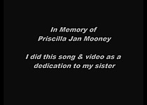In Memory Sis.wmv