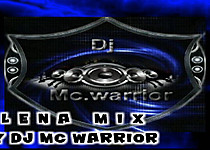 PLENA MIX BY DJ.MC.WARRIOR
